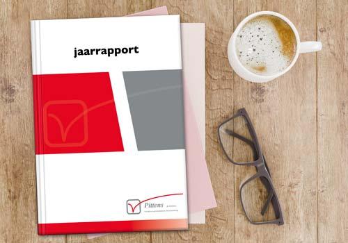 Dnst Jaarrapport